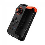 Игровой контроллер Baseus GAMO GA05 Mobile Game One-Handed Gamepad Black, фото 3