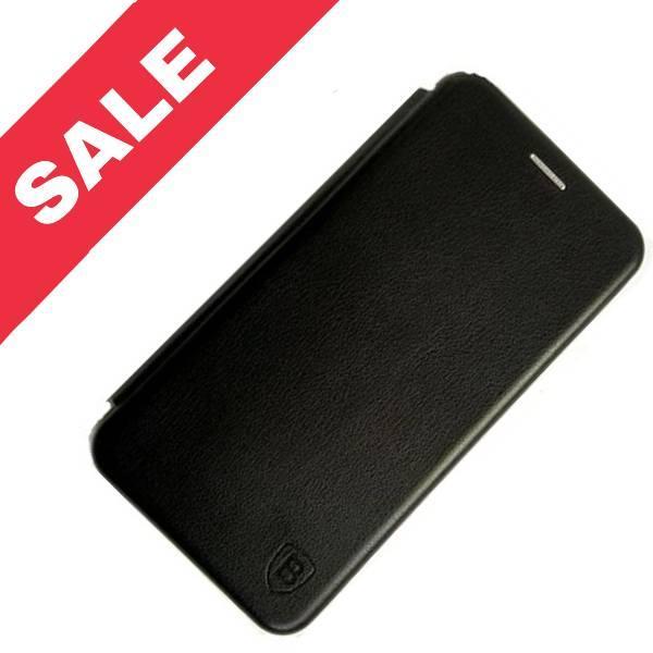 Чохол-книжка ''Classy&Level'' Xiaomi Mi Note 10/Mi CC9 Pro чорний