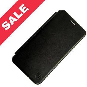 Чохол-книжка ''Classy&Level'' Xiaomi Mi Note 10/Mi CC9 Pro чорний, фото 2