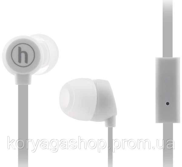 Гарнитура Hapollo HS-1010 White