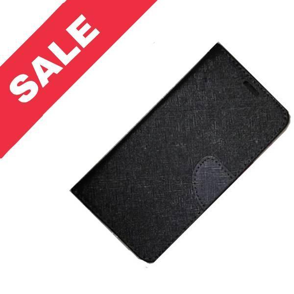 Чохол Книжка Goospery Xiaomi redmi Note 6 Pro (Black)