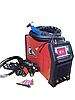 Аргоновый сварочный аппарат Спика GTAW 250P AC/DC PFC LCD