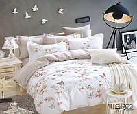 Комплект постельного белья Евро-макси с компаньоном S452