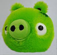 Мягкая игрушка поросенок Angry Birds - плохие поросята