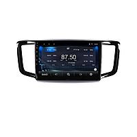 Автомагнитола штатная TORSSEN Honda Accord 9 2015-2017 F9116