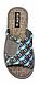 Тапочки женские Белста (Бесшумные ) grey, фото 4