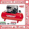 Компрессор поршневой, высокого давления, 15 bar, 300 л, 858 л/мин,380 В, 5,5 кВт Airkraft AK300-15BAR-858-380