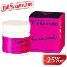 Маска для лица Flumvita Perfecta очищающая и омолаживающая 100 г (004)