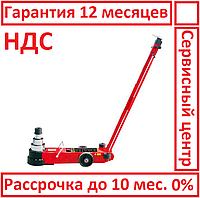 Домкрат пневмогидравлический 10-20-40 т, 130-305-425 мм, подкатной, Torin TRA40-3AL, фото 1
