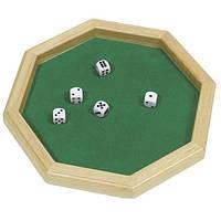 Настольная игра goki Игровые кости 56954G, КОД: 2438632
