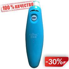 Инфракрасный ушной термометр Connect Me F004 Голубой (tdx0001048)