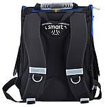Рюкзак каркасный 1 вересня Smart PG-11 Car 554545, фото 4