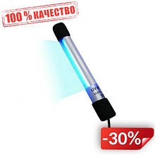 Бактерицидная УФ лампа Disinfection для дезинфекции (5725)
