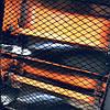 Обогреватель инфракрасный Dоmotec Heater MS-5952 - Галогенный напольный инфракрасный электрообогреватель, фото 3