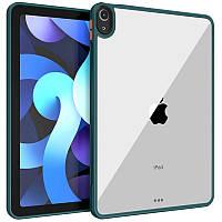 TPU+PC чехол LikGus Maxshield для Apple iPad Air 10.9'' (2020) (тех.пак)