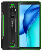 Защищенный смартфон Blackview BV6300 - 3/32 ГБ, (green) IP68 - ОРИГИНАЛ - гарантия!