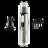Тример Gemei GM-3112 2 в 1 - універсальна бритва для носа вух скронь і шиї, фото 4