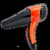 Фен для волосся Gemei GM-1766 2600 Вт Професійний, фото 3