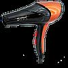 Фен для волосся Gemei GM-1766 2600 Вт Професійний, фото 5