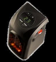 Портативний обігрівач Handy Heater 400W, дуйка хенді хитрий, економний переносний міні обігрівач, фото 3