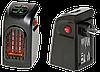 Портативний обігрівач Handy Heater 400W, дуйка хенді хитрий, економний переносний міні обігрівач, фото 2