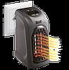 Портативний обігрівач Handy Heater 400W, дуйка хенді хитрий, економний переносний міні обігрівач, фото 4