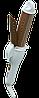 Плойка Gemei GM 1993 2 в 1 t200 - Утюжок, Щипцы, Выпрямитель, выравниватель для волос, фото 4