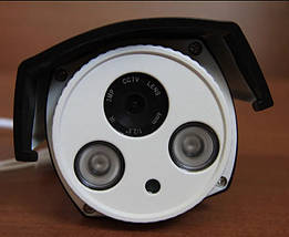 Камера відеоспостереження CAMERA CAD UKC 925 AHD - Аналогова камера відеоспостереження 4mp\3.6 mm, фото 3