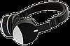 Бездротові навушники Gorsun GS-E86 - Bluetooth стерео навушники з MP3 плеєром і FM радіо (Чорні), фото 2