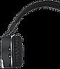 Бездротові навушники Gorsun GS-E86 - Bluetooth стерео навушники з MP3 плеєром і FM радіо (Чорні), фото 6