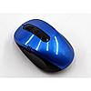 Компьютерная мышка G-108 - мышь беспроводная оптическая синяя, фото 2