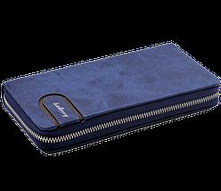 Мужской кошелек клатч портмоне барсетка Baellerry S1514 business, фото 2
