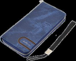 Мужской кошелек клатч портмоне барсетка Baellerry S1514 business, фото 3
