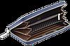 Мужской кошелек клатч портмоне барсетка Baellerry S1514 business, фото 4