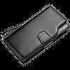 Клатч чоловічий гаманець портмоне барсетка гаманець Baellerry business S1063 Black, фото 2