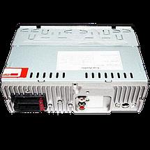 Автомагнитола Pioneer 3884 ISO 1DIN - MP3 Player, FM, USB, SD, AUX сенсорная автомобильная магнитола, фото 2