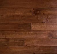 Паркетна дошка Brandwood Гевея Red Classic 14х127х1000 мм Коричнева RED CL, КОД: 1555775