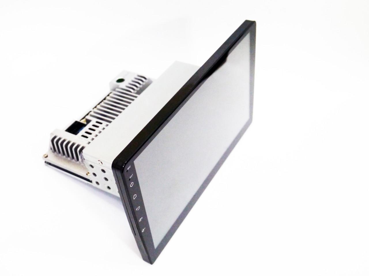 "1din автомагнитола Pioneer 8810 10"" IPS Экран GPS / 4Ядра / 1Gb Ram / Android"