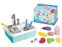 Игровой набор Кухонная раковина с настоящей водой 870348935, КОД: 2390575
