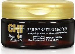 Восстанавливающая маска для волос CHI Argan Oil Rejuvenating Masque 237 мл.