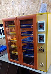 Инкубатор Курочка Ряба 500 (500 яиц, автоматический переворот, цифровой терморег-р.)