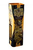 Настольная игра Power Tower 56 штук Dankotoys PT-01U tsi45020, КОД: 314546