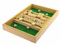Настольная игра goki Мастер счета с двумя полями 56897, КОД: 2438692