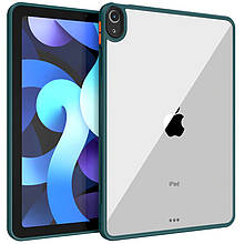 TPU+PC чехол LikGus Maxshield для Apple iPad Air 10.9'' (2020) (тех.пак)