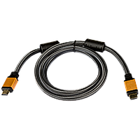 Кабель HDMI-HDMI LogicPower Ver 2.0 (4K/Ultra HD) 1.5 м