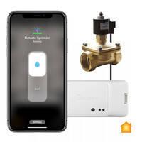 Система автоматического полива HomeKit Sonoff
