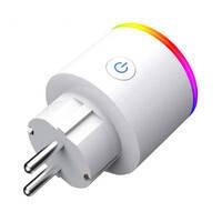Умная Wi-Fi розетка oneLounge с поддержкой Apple HomeKit