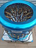 Машина для снятия оперения с птицы Н-Т РМ-55, фото 3