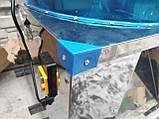 Машина для снятия оперения с птицы Н-Т РМ-55, фото 5