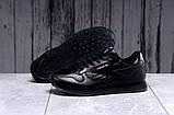 Кроссовки мужские 17792, Reebok Classic, черные, [ 41 42 43 44 45 46 ] р. 41-26,5см., фото 3